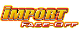 Import Face Off