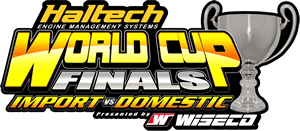 WCF World Cup Finals