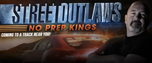 Street Outlaws Live