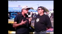 Click to view - Lucky talks with famous crew chief Donnie Couch.