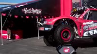 Click to view - BJ Baldwin Off-road at SEMA 2010