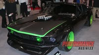 Click to view - The SEMA show from the perspective of Performance Business Magazine