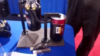 Pareto Point Industries at SEMA 2012