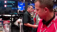 Click to view - Edelbrock Interview SEMA 2012