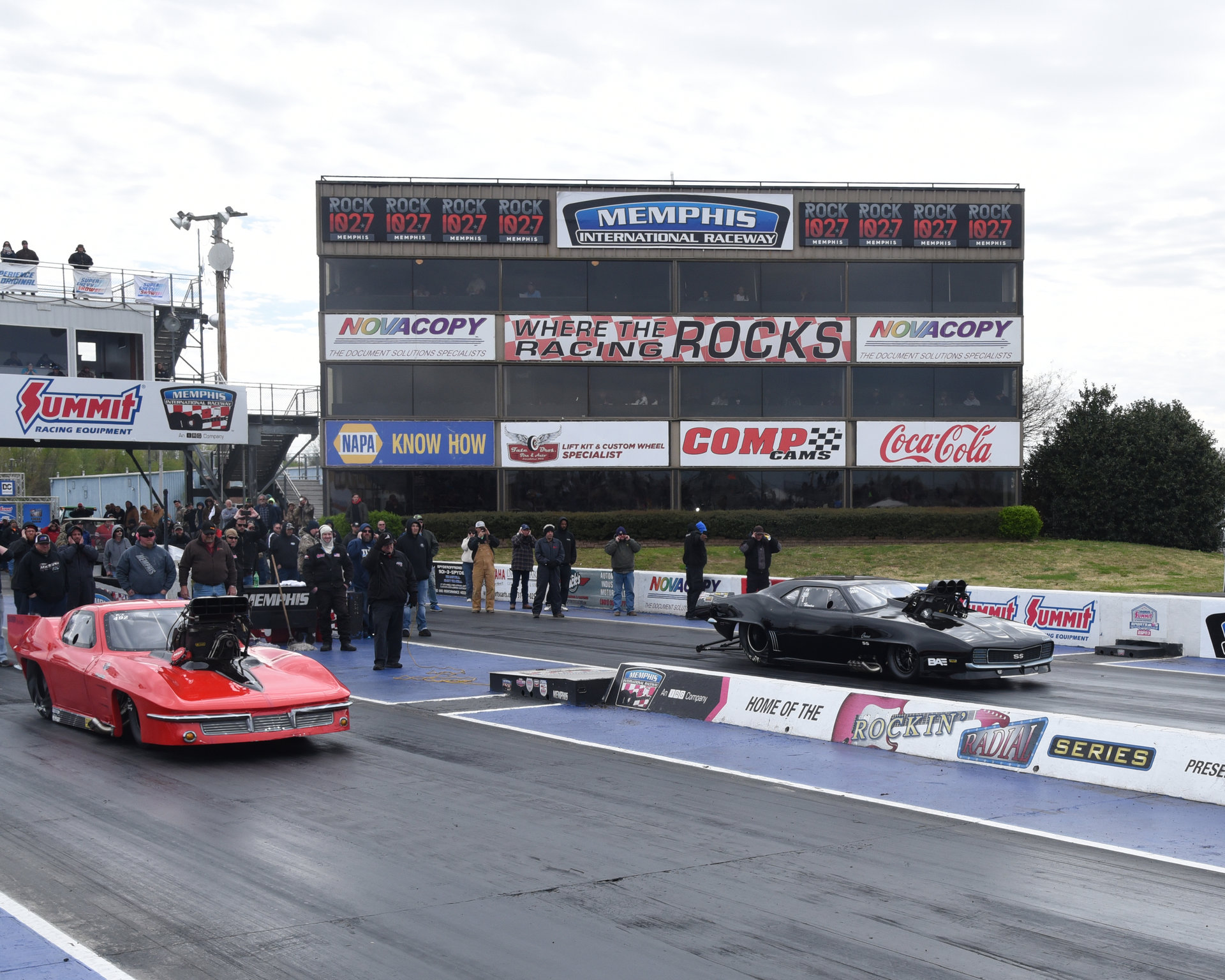 Memphis International Raceway >> Memphis International Raceway