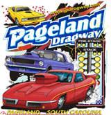 Pageland Jefferson Drag Strip
