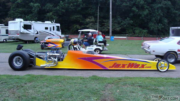Jax Wax Car Show