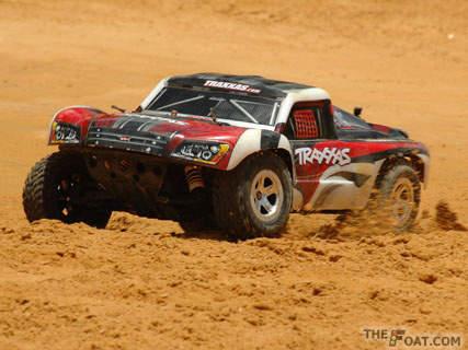 2010 Traxxas Slash 2WD Kern RCx2 Racing
