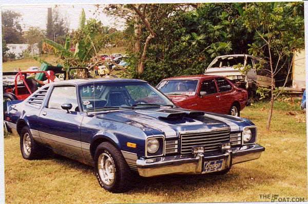 1979 DODGE ASPEN R/T ASPEN R/T 1979