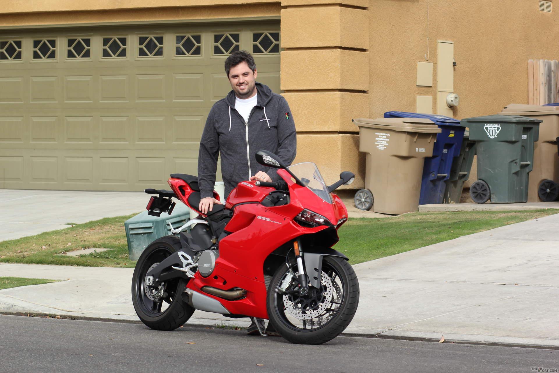 Ducati Forums Classifieds