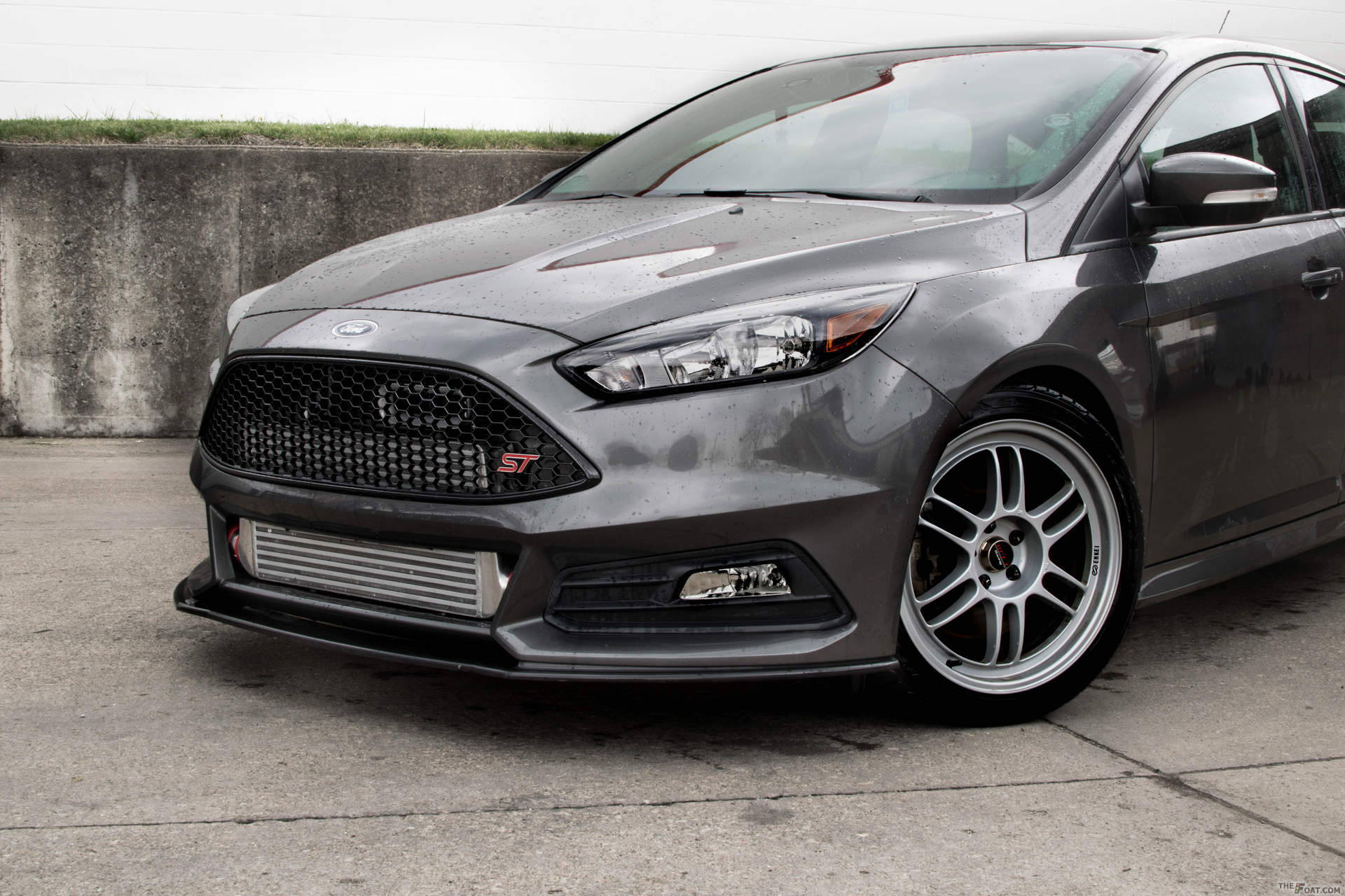 2015 Ford Focus ST FoST road race build!!